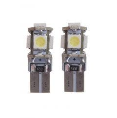 5-SMD-CANBUS-LED-W5W-T10-Geel