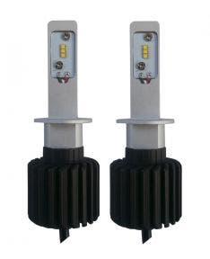 Canbus LED Dimlicht 4000 Lumen - H1