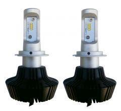 Canbus LED Grootlicht 4000 Lumen - H7