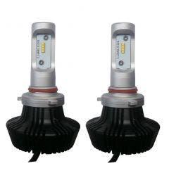 Canbus LED Grootlicht 4000 Lumen - HB3 / 9005