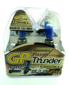 GP Thunder 9006XS 5800k 55w