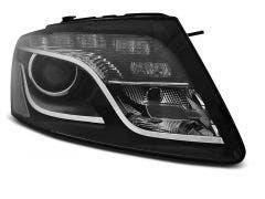Audi-Q5-led-tube-koplamp-unit