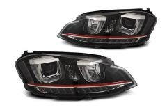 LED-koplamp-units-VW-Golf-7-dynamisch knipperlicht