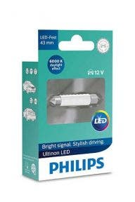 Philips-Ultinon-LED-C5W-43mm-11864ULWX1