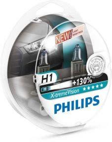 Philips-X-tremeVision-H1-12258XV+S2