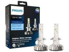Philips H7 Canbus X-Treme Ultinon LED Dimlicht