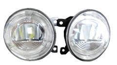 VW-Crafter-/-Transporter-/-Touareg-Canbus-LED-DRL-&-Mistlicht