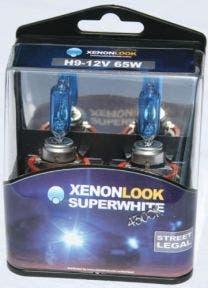 xenonlook-super-white-4300k-h9-55w