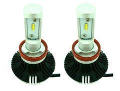 Canbus LED Mistlicht 4000 Lumen - H9-2