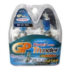 GP Thunder Xenon Look 7500k 24v - H4 - 55w