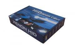 H7 Slimline HiD Light Budget Xenon ombouwset 8.000k
