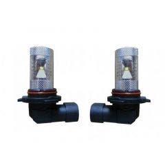 30w HighPower LED 6000K grootlicht HB4