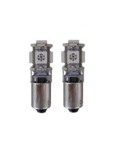 5-SMD-H6W-LED-binnenverlichting-wit