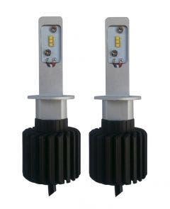 Canbus LED Mistlicht 4000 Lumen - H1