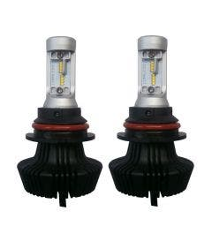 Canbus LED Dimlicht 4000 Lumen - HB5 / 9007