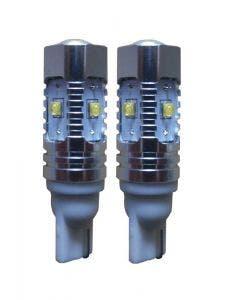 Canbus LED w5w 10w