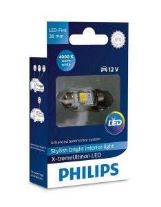 Philips-X-tremeUltinon-LED-C5W-38mm-4000k128584000kx1
