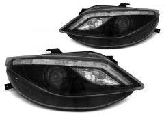 Seat-Ibiza-6J-led-koplamp-black