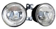 VW-Golf-5-Canbus-LED-DRL-&-Mistlicht