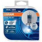 Osram Cool Blue Boost H4 +50%