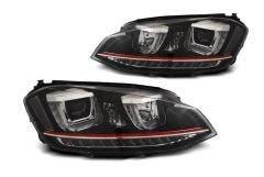 LED-koplamp-units-VW-Golf-7-dynamisch knipperlicht