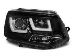 VW-T5-U-Type-Black-LED-Unit