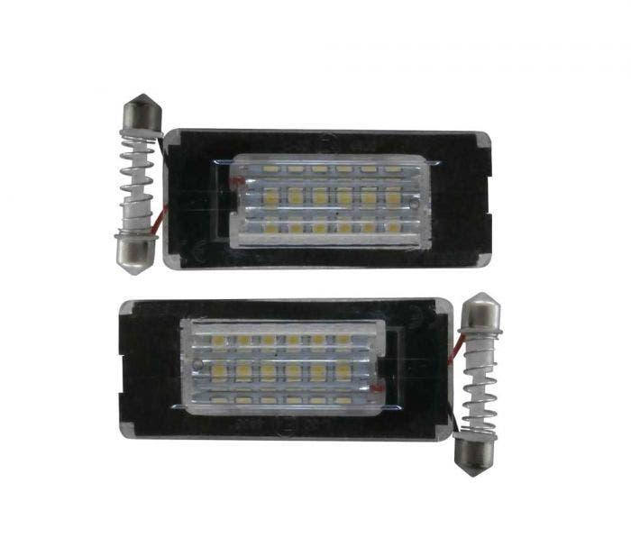 Mini-Cooper-R56-LED-kenteken-unit