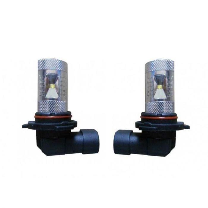 30w HighPower Canbus LED 6000K mistlicht H10