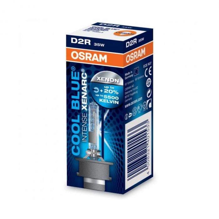 Osram-Xenarc-Cool-Blue-Intense-D2R-66250CBI