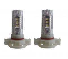 50w-Audi-A3-LED-dagrijverlichting-H16-PS19w