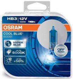 Osram Cool Blue Boost HB3 +50%
