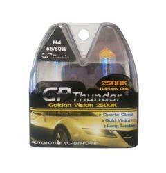 GP Thunder 2500k H4 55w Xenon Look