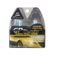 GP Thunder 2500k H7 55w Xenon Look