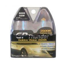 GP Thunder 2500k HB4-9006 55w Xenon Look