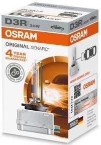 Osram Xenarc Original 4100K D3R 66350