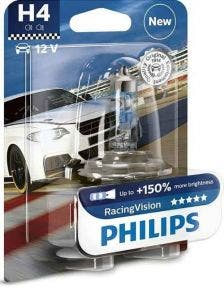 Philips-H4-Racing-Vision-+150%-Blister-1-Lamp