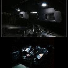 VW-Passat-B7-LED-Binnenverlichtingspakket-