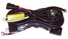 Blue motion kabels-H4