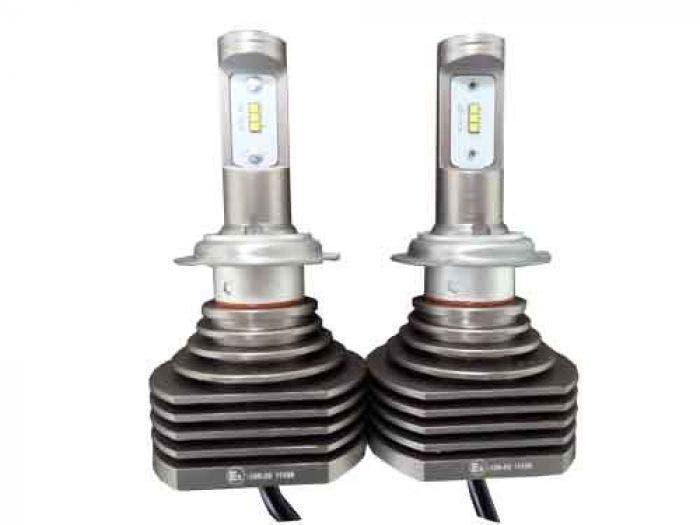 Canbus LED dimlicht - H7 - 6000k